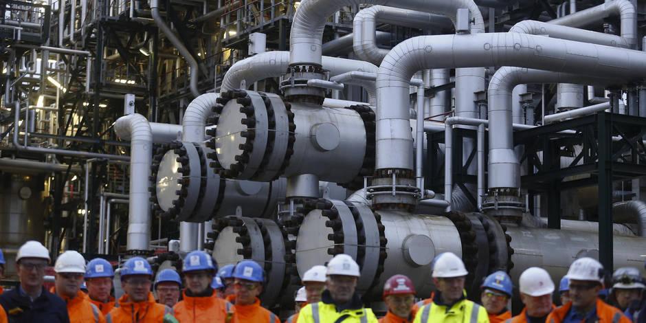 Total décroche des parts dans deux concessions offshore à Abou Dhabi