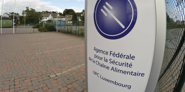 Veviba : le procureur général n'a pas donné suite à la demande du rapport de l'AFSCA par la Chambre - La Libre