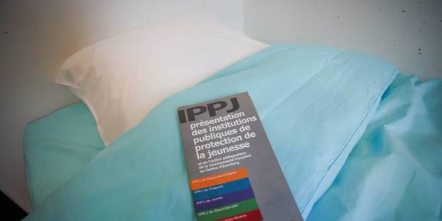 Accueil glacial pour le projet d'IPPJ à Forest - La Libre