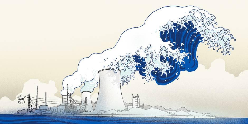 """Plus de 40 scientifiques, intellectuels, ingénieurs et artistes: """"Il est temps que le monde politique assume Fukushima"""" (OPINION)"""