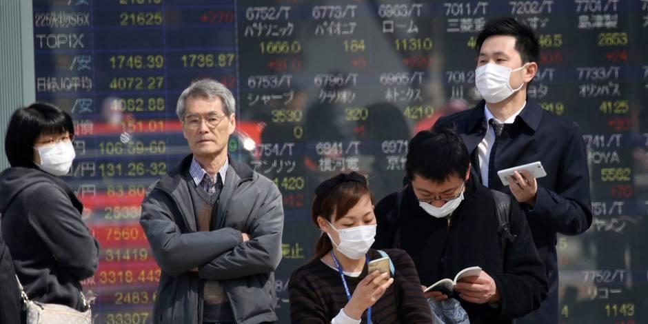 Les citoyens mal notés interdits d'avion et de train — Chine