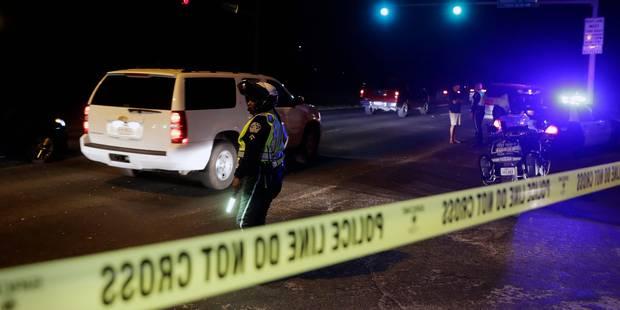 """Etats-Unis: nouveau colis piégé au Texas, la police cherche un """"poseur de bombes en série"""" - La Libre"""