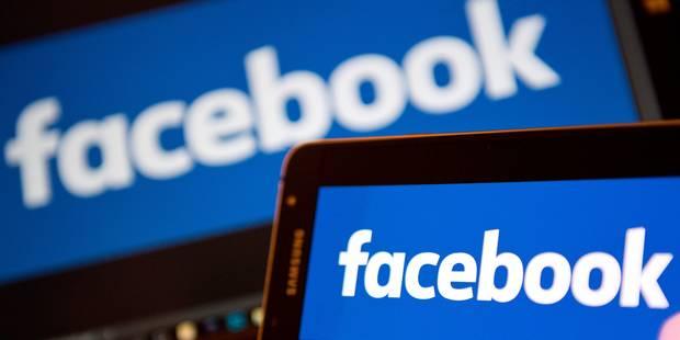 Facebook chute en bourse après les révélations sur les données personnelles utilisées pour la campagne de Trump - La Lib...