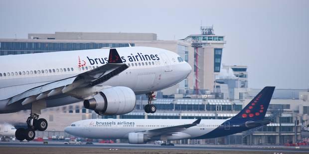 Dieter Vranckx est le nouveau directeur financier de Brussels Airlines - La Libre