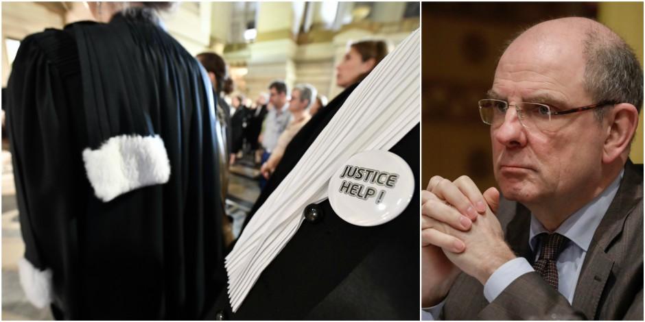 Edito: le monde judiciaire mérite de l'écoute