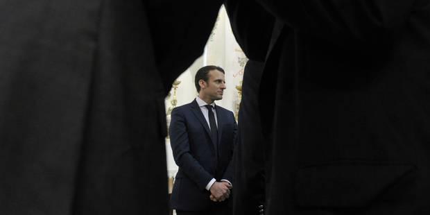 Monsieur Macron : libérez la francophonie du Quai d'Orsay ! (OPINION) - La Libre