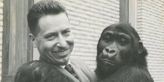 Sur les traces de Bernard Heuvelmans, le Belge chasseur de yéti et autres animaux inconnus de la science