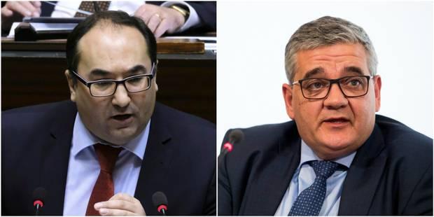 Remplacement des F-16: Le PS réclame les explications du Premier ministre jeudi à la Chambre - La Libre