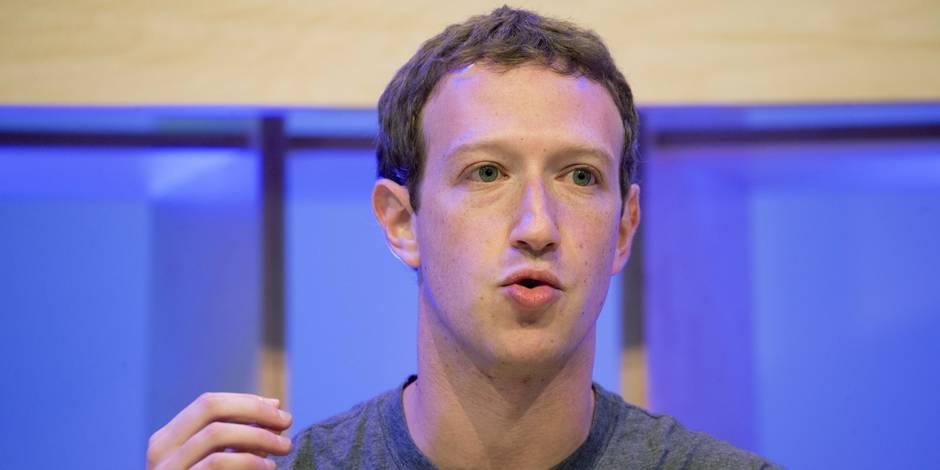 Comment demander à une application d'effacer vos données — Facebook