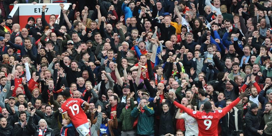 Manchester United demande à ses fans des solutions pour améliorer l'ambiance à Old Trafford