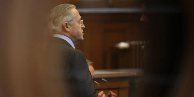 Fraude fiscale: deux ans de prison ferme et colossale amende requis en appel contre Guy Wildenstein - La Libre