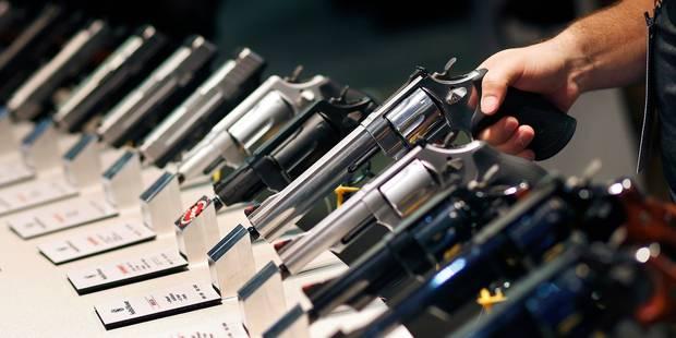 """Deux acquittements dans le dossier """"Smith & Wesson"""" - La Libre"""