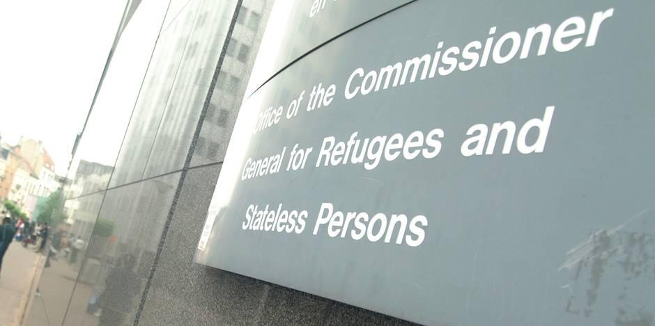 La justice annule l'amende administrative de l'Office des étrangers
