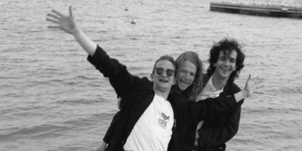 Jean-Michel Vlaeminckx, la mémoire et la tête chercheuse du cinéma belge - La Libre
