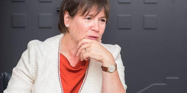 La ministre Alda Greoli va doper l'aide au secteur documentaire - La Libre