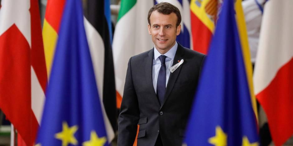 Comment Macron veut chambouler le fonctionnement du Parlement européen (Podcast)