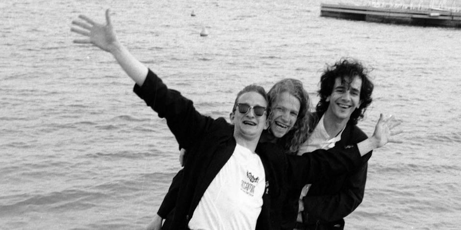 JMV, mémoire et tête chercheuse du cinéma belge - La Libre