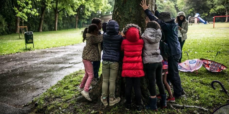 Les pédagogies actives sont en plein boom et cet engouement bouleverse l'enseignement belge - La Libre