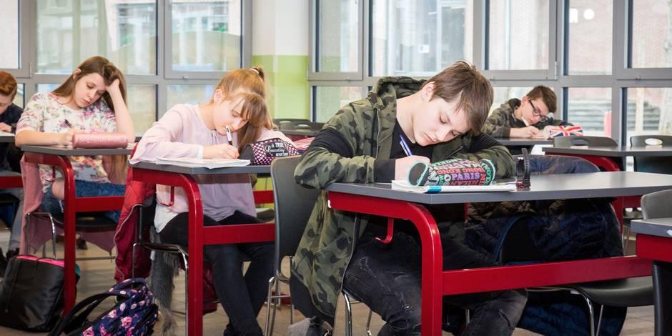 """Pédagogies actives: """"Derrière chaque système scolaire se cache une vision de l'homme"""" - La Libre"""