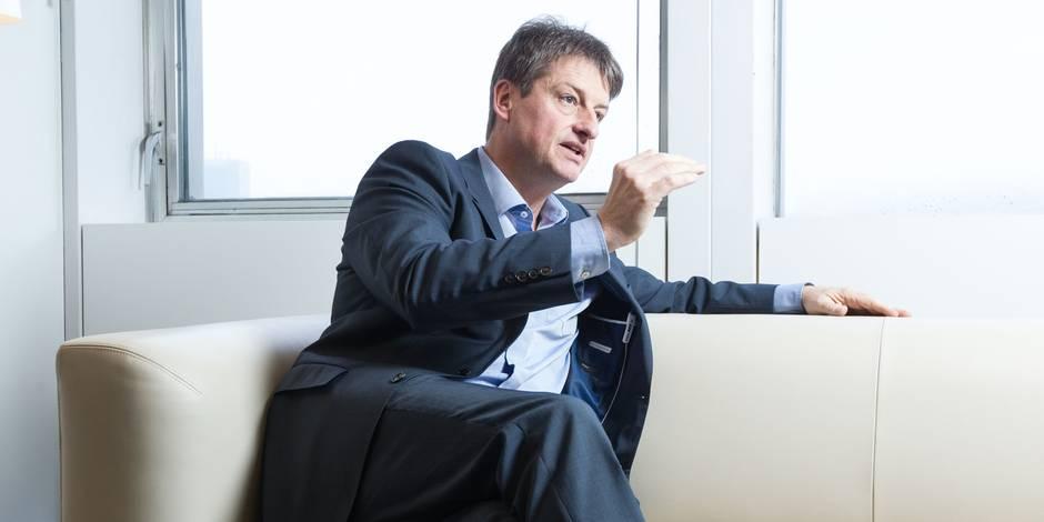 """Chastel: """"Il faut intensifier la politique de retour des délinquants illégaux"""" - La Libre"""