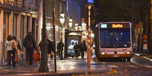 Trente lignes de bus de la Stib seront modifiées - La Libre