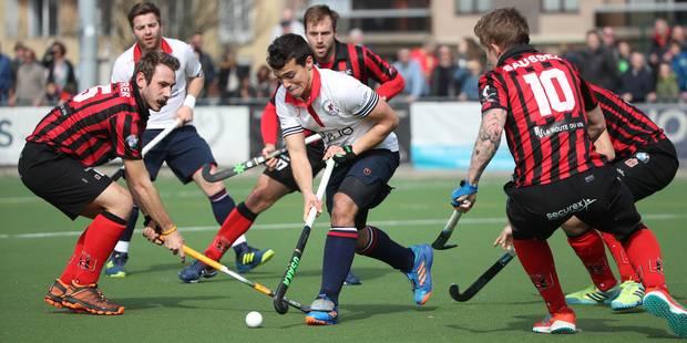 Hockey: Louvain file vers la D1, le Brax vers le Top 4 - La Libre