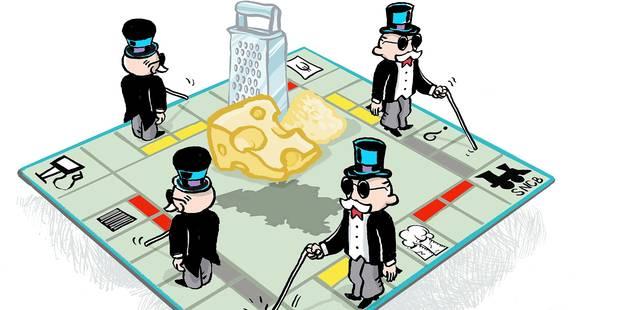 Que notre gouvernement arrête de creuser la dette sur le dos des jeunes (OPINION) - La Libre