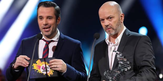 Adrien Devyver tourne chez RTL - La Libre