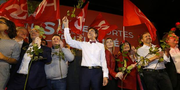 Baromètre : Quels sont les politiques les plus populaires en Wallonie - La Libre