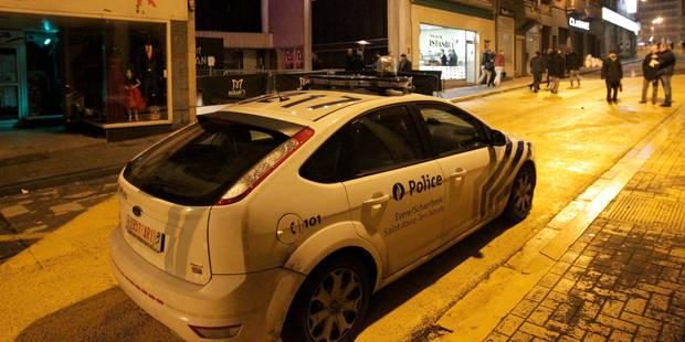 Coups mortels devant une discothèque de Gosselies: libération du suspect sous conditions - La Libre