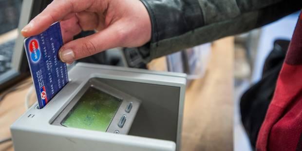 Bancontact et Payconiq Belgium vont fusionner - La Libre
