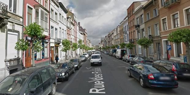 Deux fusillades ont eu lieu à Schaerbeek - La Libre