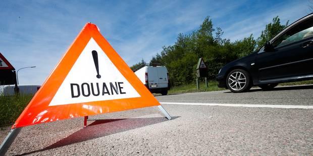 """La douane belge courtise les entreprises """"british"""" - La Libre"""