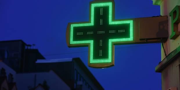 Bruxelles: 3 jeunes suspects arrêtés pour vols à main armée dans des pharmacies et magasins - La Libre