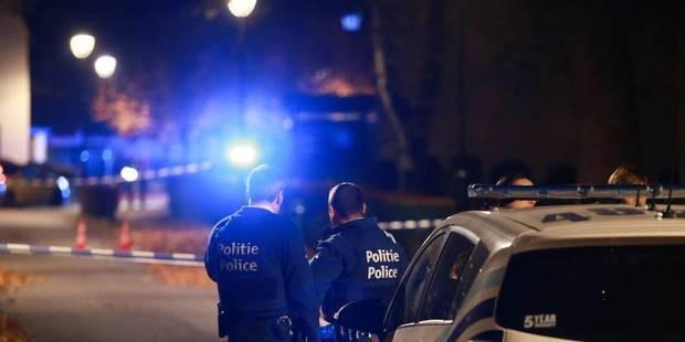 Tournai: accident mortel sur la chaussée de Tournai - La Libre