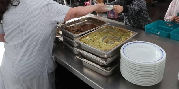 Des repas gratuits pour les écoliers défavorisés - La Libre