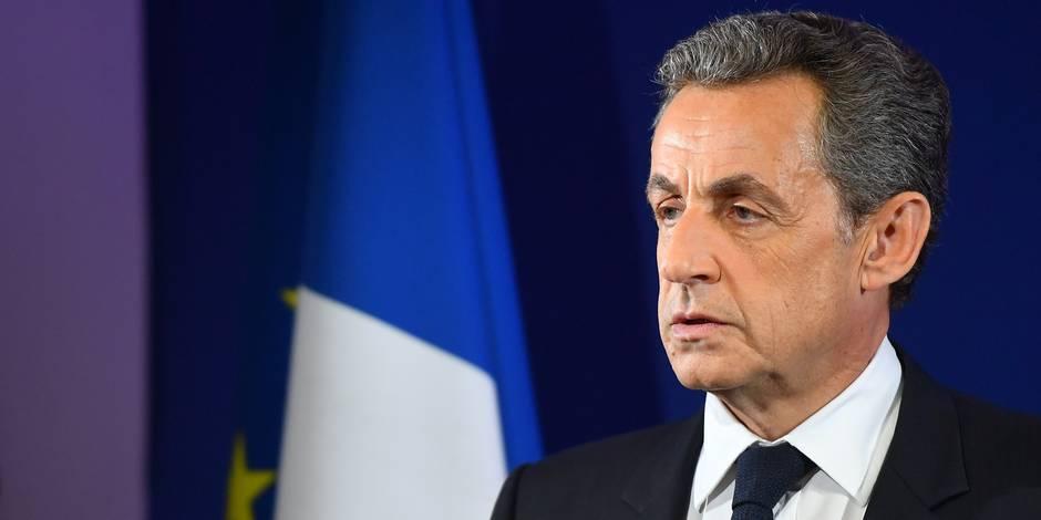 Sarkozy renvoyé en correctionnelle — Affaire des écoutes