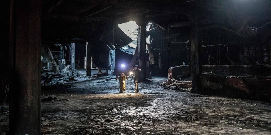 Incendie en Sibérie: les pompiers mis en cause pour leur manque de réaction