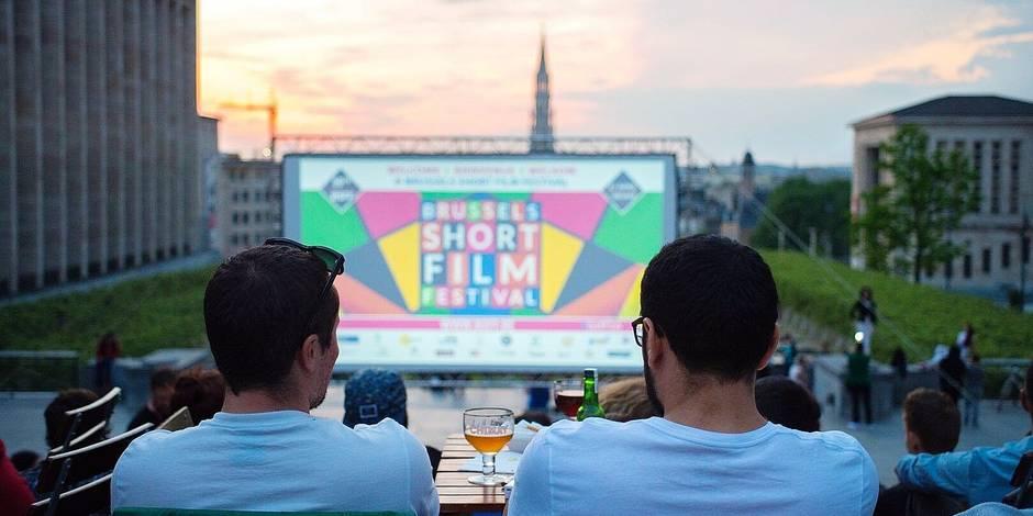 Festival du court métrage de Bruxelles : 300 films en compétition - La Libre