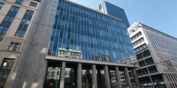 Evacuation du complexe cellulaire de la police de Bruxelles-Capitale suite à plusieurs malaises - La Libre