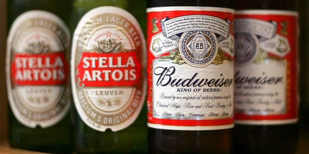 Des bouteilles vertes Stella Artois, qui pourraient contenir des particules de verre, rappelées - La Libre
