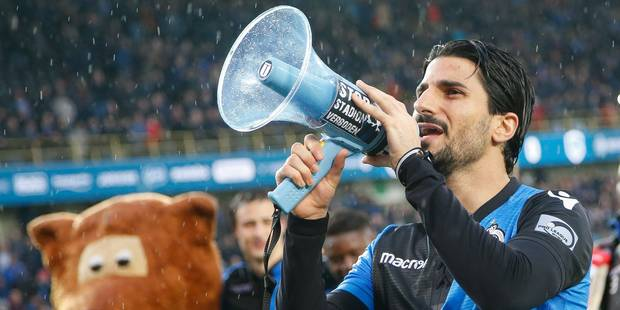 Comment Bruges a profité de la chance du champion contre Genk - La Libre