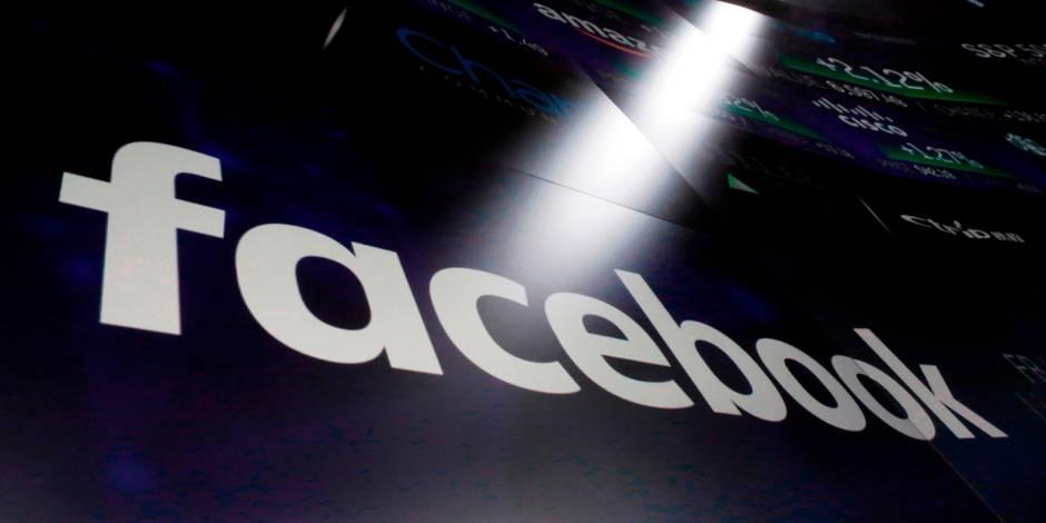 Selon Facebook, Cambridge Analytica a accédé aux données de 87 millions d'utilisateurs