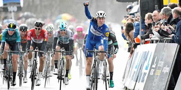 """Jakobsen sur les traces de Mark Cavendish au GP de l'Escaut: """"J'espère faire mieux que lui"""" - La Libre"""