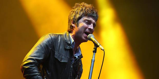 Noel, le cerveau des frères Gallagher - La Libre