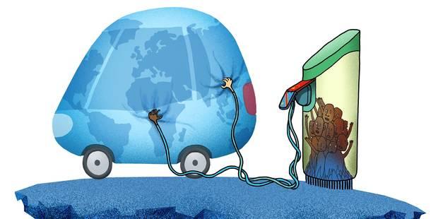Voitures électriques: le scandale humanitaire dont personne ne parle (OPINION) - La Libre