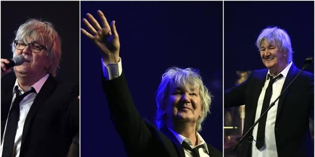 Le chanteur Jacques Higelin est mort à l'âge de 77 ans - La Libre