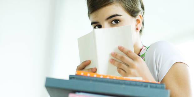 Lettre à la prof qui m'a sauvée de la timidité (TEMOIGNAGE) - La Libre