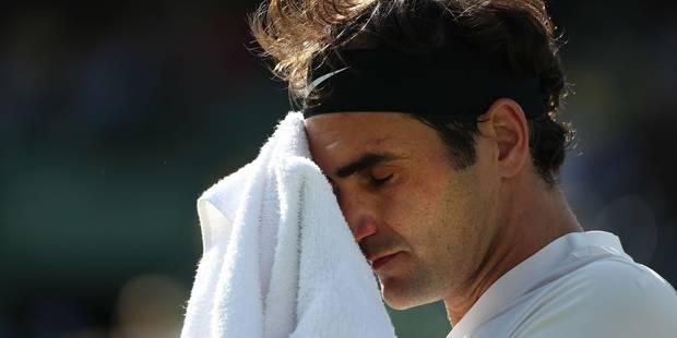 """Le patron du tournoi de Madrid tance Federer: """"Il ne se comporte pas correctement"""" - La Libre"""