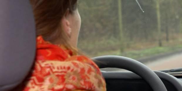 Une auto-école réservée aux femmes fera-t-elle bientôt son apparition en Belgique ? - La Libre